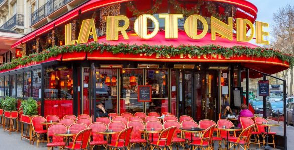 Montparnasse, Parigi
