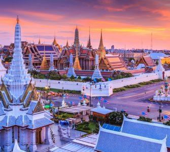 Palazzo Reale di Bangkok