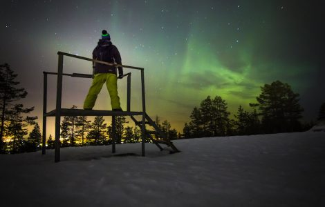 Rovaniemi Finlandia