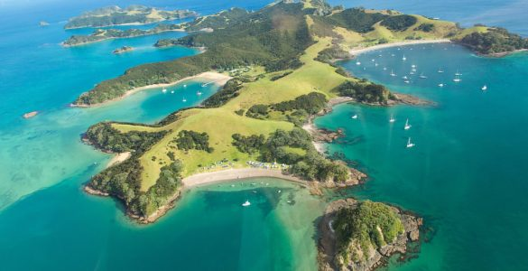 Bay of Islands, Northland