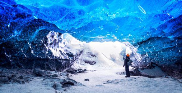 ghiacciai e nevai